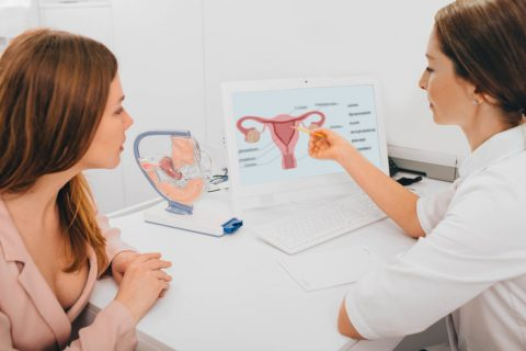 GYNECOLOGIC SERVICES